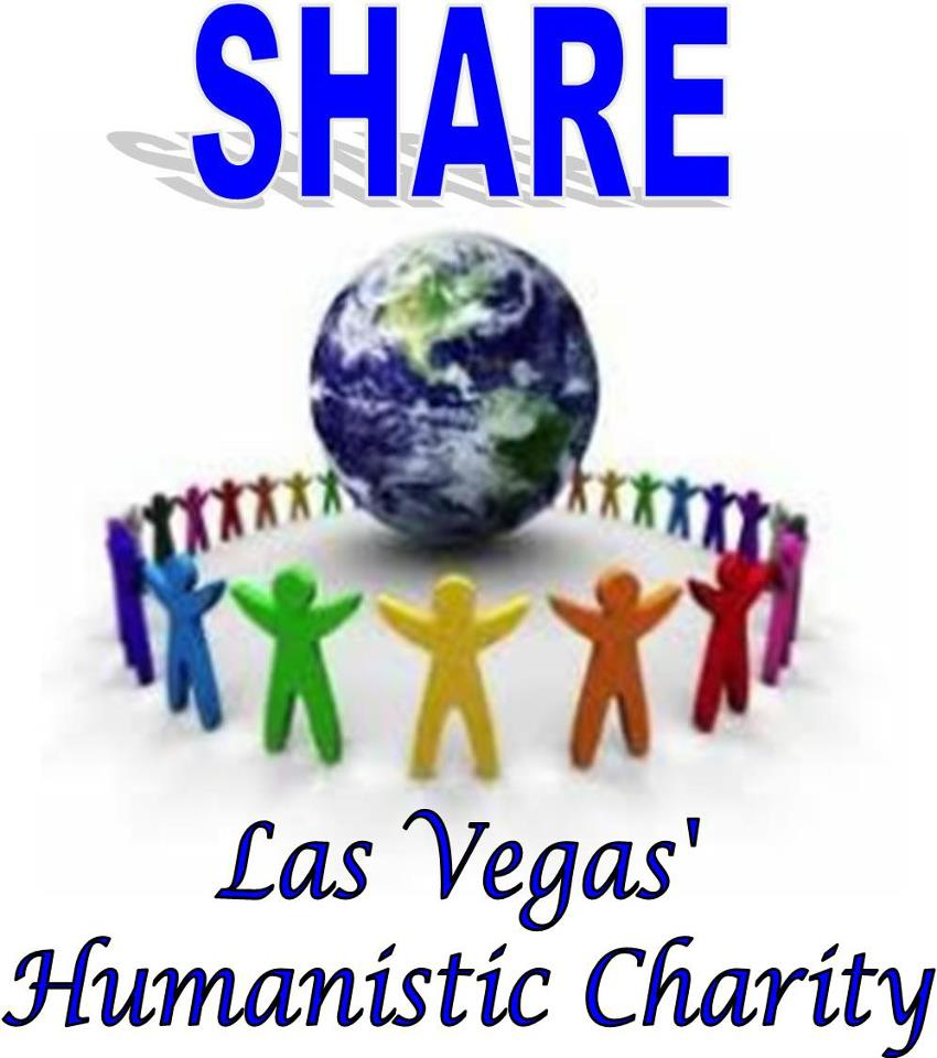Donate Today and SHARE the Love!