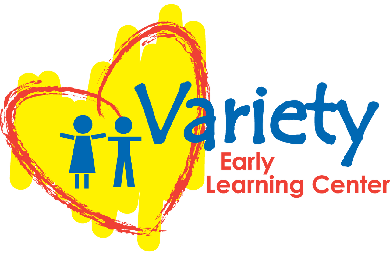 variety early learning logo