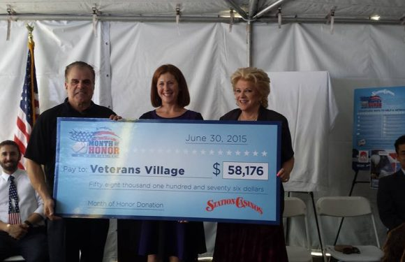 Stations Casinos Month of Honor