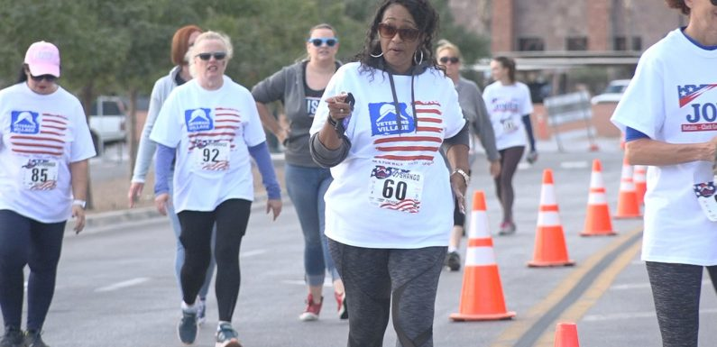 Veterans Village 5K Race/Walk