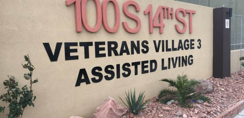 Veterans Village 3 Assisted Living