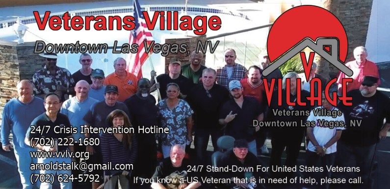 Veterans Village Las Vegas