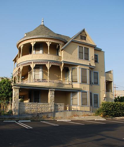 Magic Johnson House/Edward Strong Mansion Service Enhanced Housing- Restoration/Revitalization of Neighborhoods-