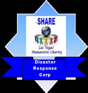 disaster response corp