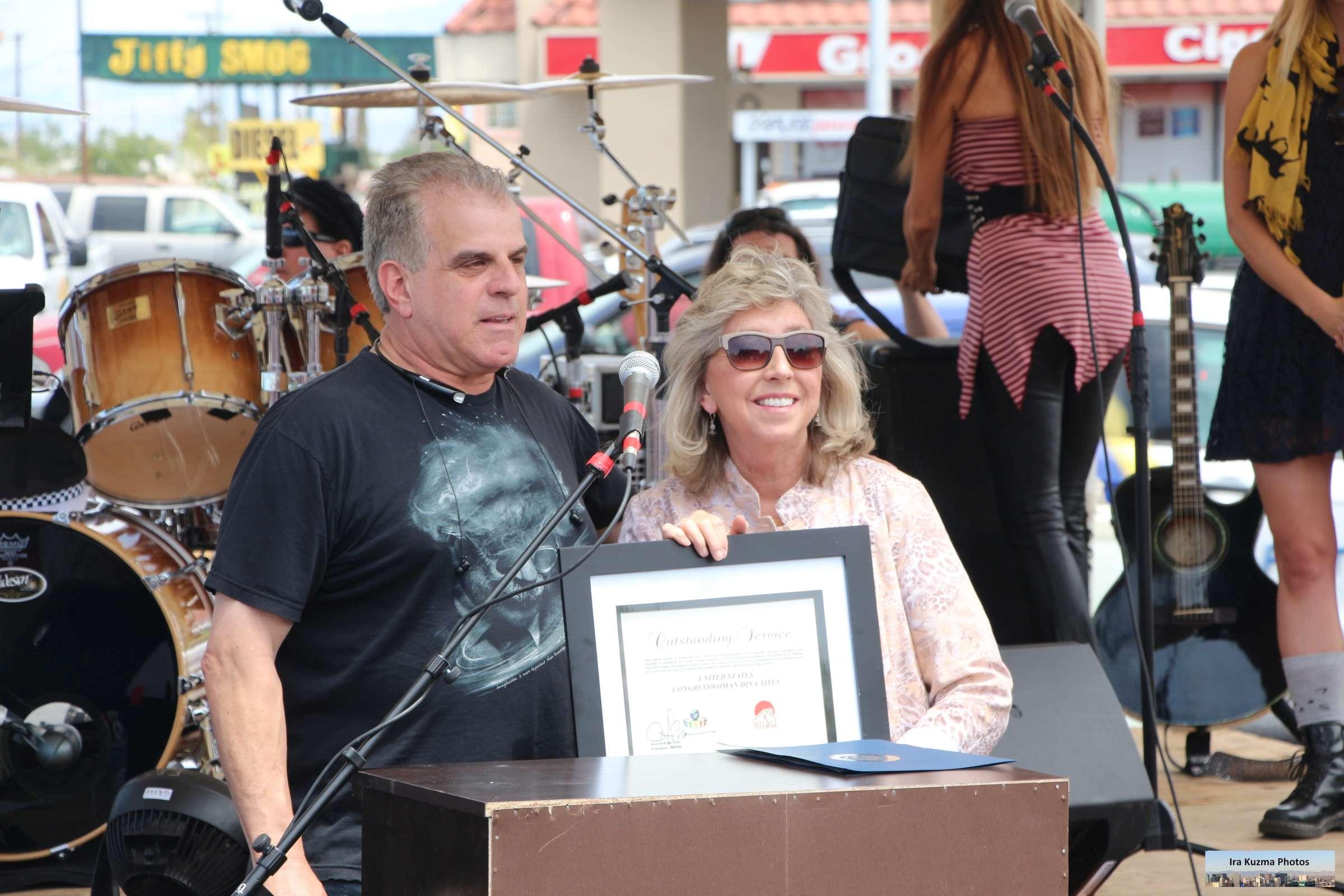 Las Vegas Rock n Ride! Memorial Day 2014 Anniversary Celebration