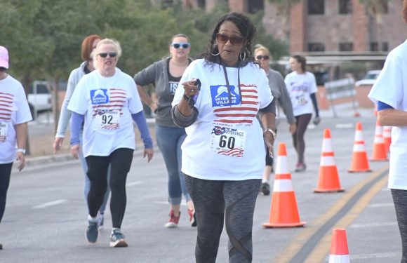 Veterans Village 5K Race/Walk