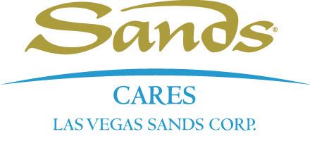 Sands Cares